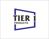 Tier 1 Products Logo - Entry #457