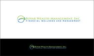 Boyar Wealth Management, Inc. Logo - Entry #52