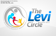 The Levi Circle Logo - Entry #137