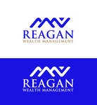 Reagan Wealth Management Logo - Entry #668