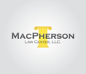 Law Firm Logo - Entry #12