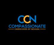 Compassionate Caregivers of Nevada Logo - Entry #57