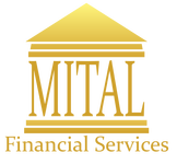 Mital Financial Services Logo - Entry #205