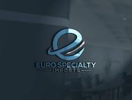 Euro Specialty Imports Logo - Entry #61