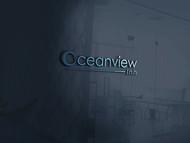 Oceanview Inn Logo - Entry #116