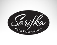 Sarifka Photography Logo - Entry #81