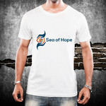 Sea of Hope Logo - Entry #30