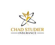 Chad Studier Insurance Logo - Entry #305