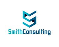 Smith Consulting Logo - Entry #120