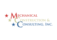 Mechanical Construction & Consulting, Inc. Logo - Entry #209