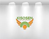 KISOSEN Logo - Entry #164