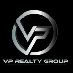 VP Realty Group Logo - Entry #21