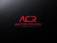 Antisyphon Logo - Entry #493