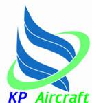 KP Aircraft Logo - Entry #522