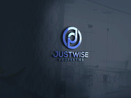 Justwise Properties Logo - Entry #315