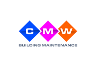 CMW Building Maintenance Logo - Entry #251