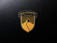 High Country Informant Logo - Entry #46
