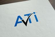 ATI Logo - Entry #116