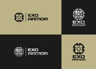 EXO Armor  Logo - Entry #80