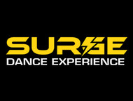 SURGE dance experience Logo - Entry #106
