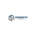 Roberts Wealth Management Logo - Entry #480
