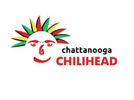 Chattanooga Chilihead Logo - Entry #128