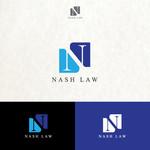 Nash Law LLC Logo - Entry #58