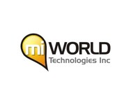 MiWorld Technologies Inc. Logo - Entry #77