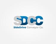 SideDrive Conveyor Co. Logo - Entry #544