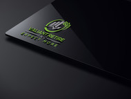Valiant Retire Inc. Logo - Entry #191