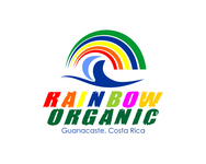 Rainbow Organic in Costa Rica looking for logo  - Entry #243