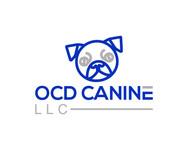 OCD Canine LLC Logo - Entry #93