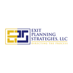 Exit Planning Strategies, LLC Logo - Entry #95