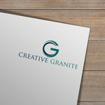 Creative Granite Logo - Entry #163