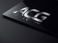 ACG LLC Logo - Entry #94
