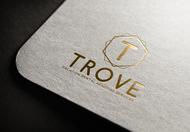 Trove Logo - Entry #134