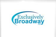 ExclusivelyBroadway.com   Logo - Entry #34
