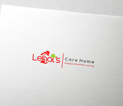Lehal's Care Home Logo - Entry #180