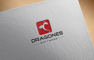 Dragones Software Logo - Entry #64