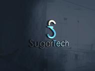 SugarTech Logo - Entry #24