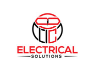 BLC Electrical Solutions Logo - Entry #143