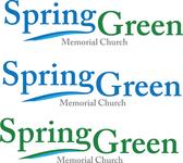 Spring Green Memorial Church Logo - Entry #4