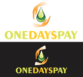A Days Pay/One Days Pay-Design a LOGO to Help Change the World!  - Entry #84