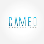 CAMEO PRODUCTIONS Logo - Entry #124