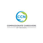 Compassionate Caregivers of Nevada Logo - Entry #70