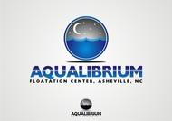 Aqualibrium Logo - Entry #34