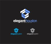 Elegant Houston Logo - Entry #84