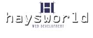 Logo needed for web development company - Entry #120