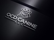 OCD Canine LLC Logo - Entry #50