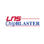 LNS CHIPBLASTER Logo - Entry #73